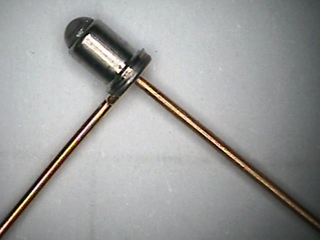 Φ75um光敏面mini封裝(圓引腳)InGaAs光電二極管